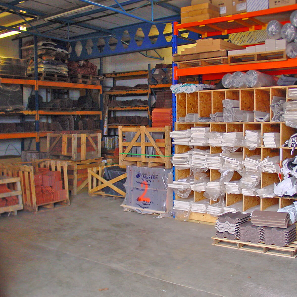 About Roofing Supplies East Grinstead Sussex Rh19 1tu