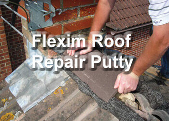 Flexim Roof Repair Putty - About Roofing Supplies