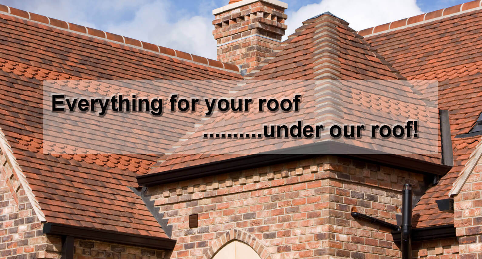 About Roofing Supplies - Everything For Your Roof Under Our Roof!