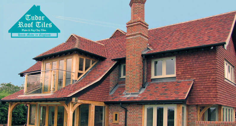 About Roofing Supplies supply Tudor Hand Made Roof Tiles