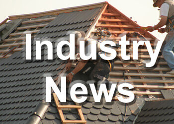 Industry News - About Roofing Supplies