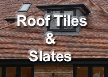 Roof Tiles & Roofing Slates - About Roofing Supplies