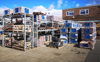 Roofing & building materials product availability update: Autumn 2021