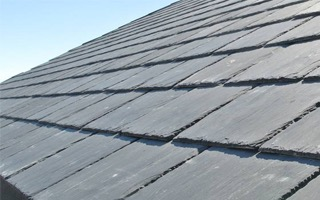 Low Pitch Slate Roof Tiles