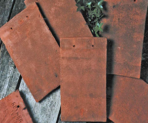 The Advantages & Disadvantages of Clay Roof Tiles