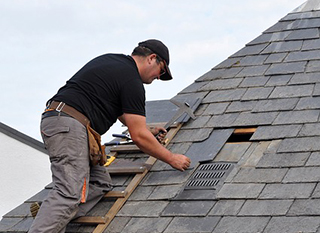 How To Work On Your Roof Safely In The Sun