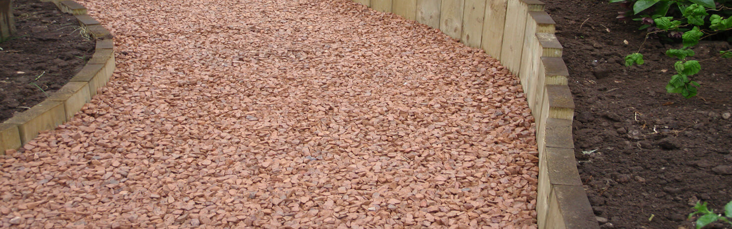 Stone Decorative Chippings