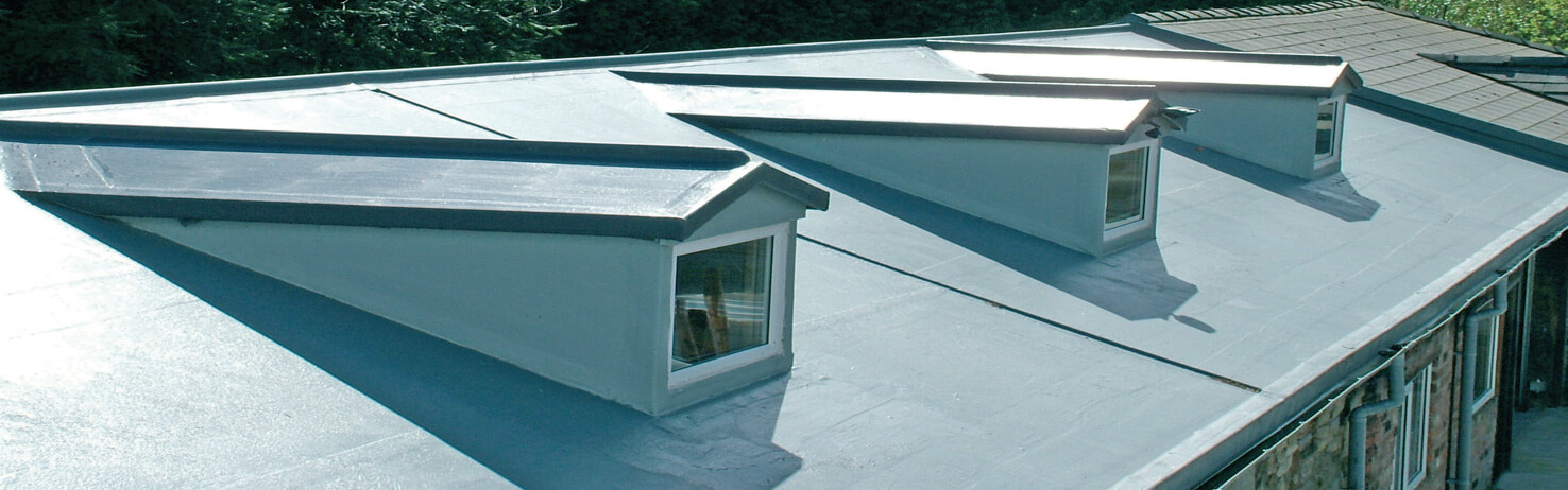 Cure It GRP Roofing Ancillary Products