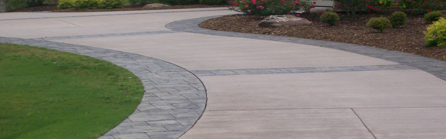 Paving & Driveway Products