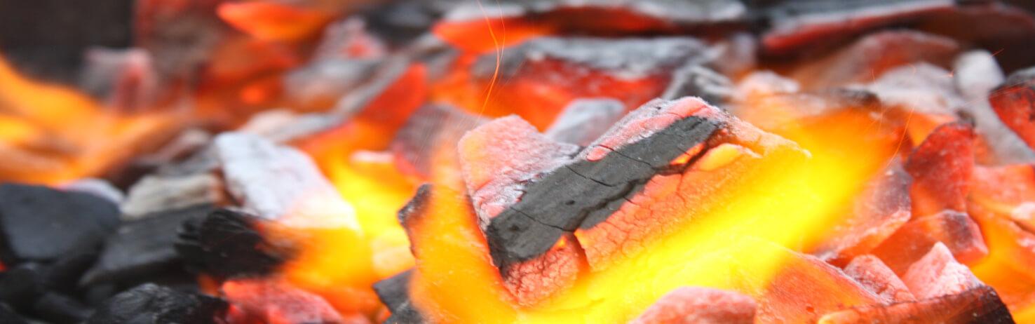 Smokeless Coal