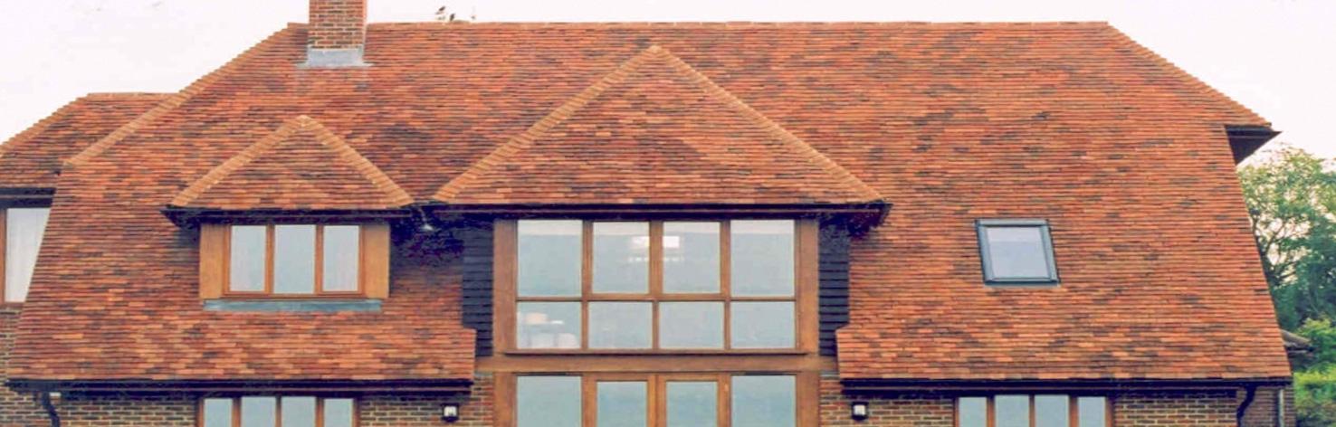 Keymer Roof Tiles