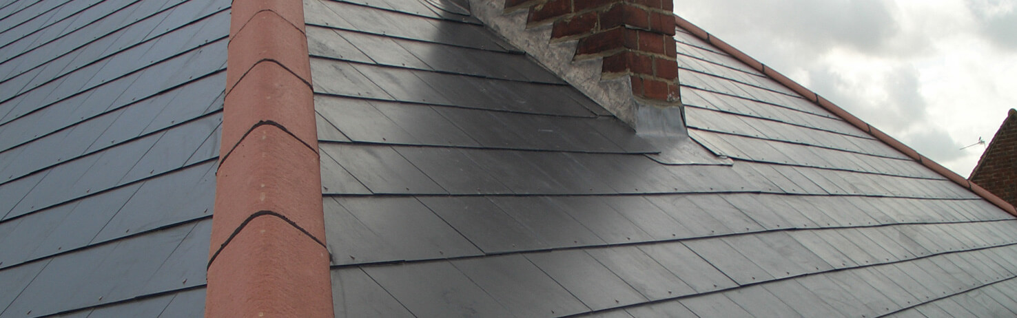 Man Made Roofing Slates