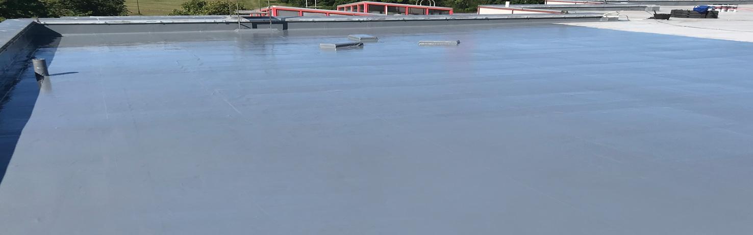 Easy Trim PolyureCoat Liquid Waterproofing Coating