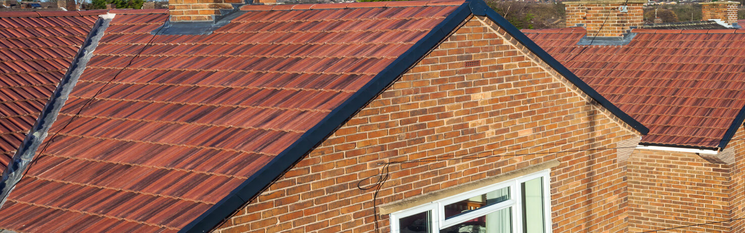 Clay Interlocking Roof Tiles About Roofing Supplies