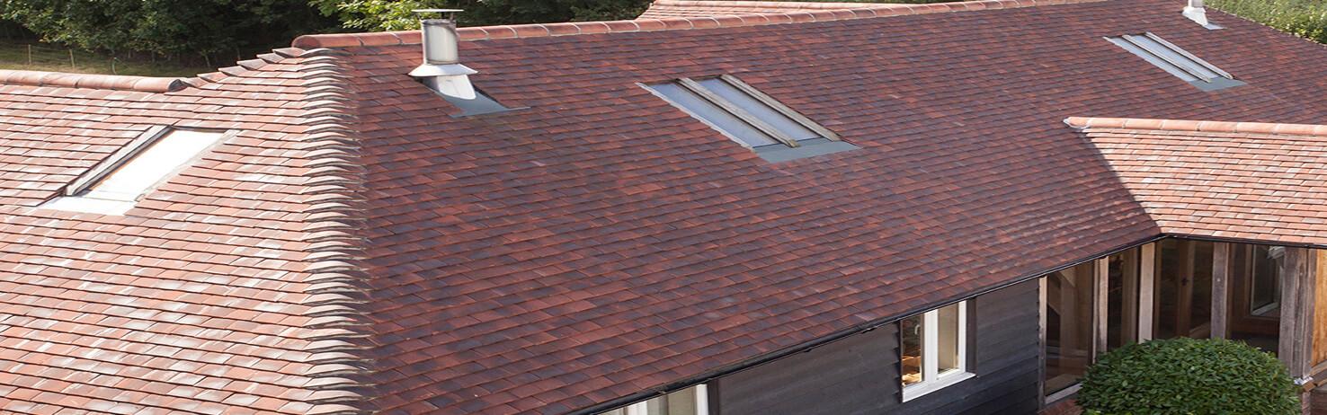 Redland Regent Roof Tile Vents