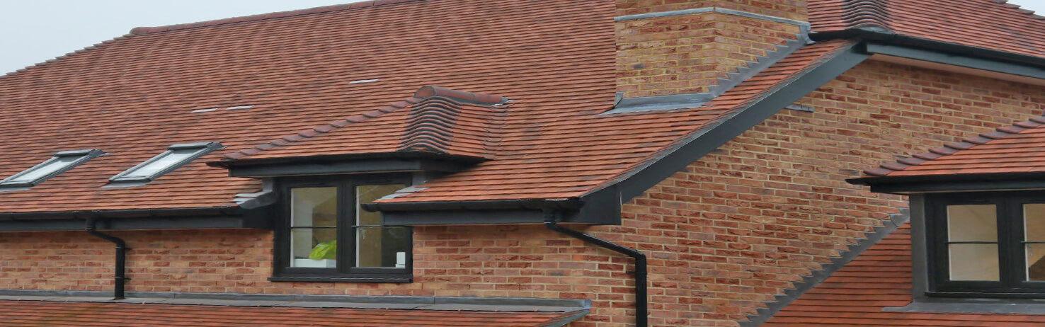 Redland Delta Roof Tile Vents
