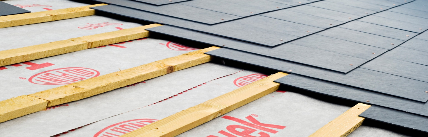 Breathable Roof Underlays
