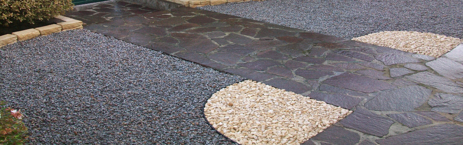 Slate Decorative Chippings