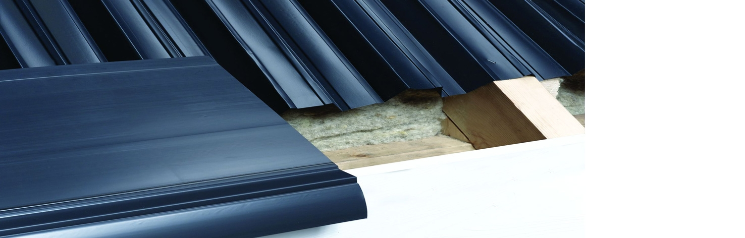 Eaves Underlay Support Trays