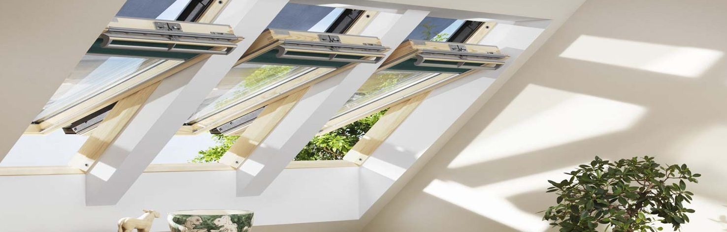 Velux Window Flashings