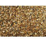 10mm Golden Shingle / Gravel For Paths & Driveways: 800kg Bulk Bag