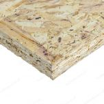 OSB3 2440mm x 1220mm x 18mm - from About Roofing Supplies Limited