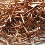 Copper Clout Slate Nails 30mm x 3.35mm Box of 1000