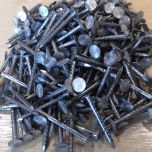 Aluminium Clout Nails For Clay & Concrete Roof Tiles 30mm / 40mm / 45mm / 50mm / 75mm x 3.35mm