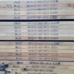 Roofing Batten 38mm x 25mm  - from About Roofing Supplies Limited