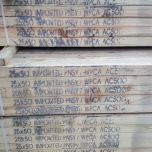 Roofing Batten 50mm x 25mm  - from About Roofing Supplies Limited