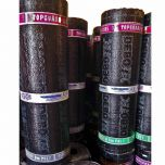 Chesterfelt  Debotec Universal SBS Torch On Roof Felt 2mm Underlay 16mtr x 1mtr - from About Roofing Supplies Limited