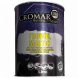 Cromar Bituminous Trowel Grade Mastic 5 litres / 25 litres - from About Roofing Supplies Limited