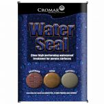 Cromar Exterior Water Seal 5 litre / 25 litre - from About Roofing Supplies Limited