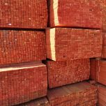 BS5534 38mm x 25mm Treated JB Red Roofing Batten