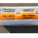 Geotec Lead Underlay: 25 mtr x 1 mtr Roll - from About Roofing Supplies Limited