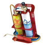 Oxyturbo Turbo Set 90 Lead Welding & Lead Burning Kit - from About Roofing Supplies Limited