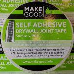 Plasterboard Drywall / Scrim Joint Tape 90 mtr x 50 mm