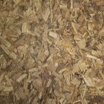 Hardwood Chestnut Play Chip For Childrens Play Areas: Bulk Bag - from About Roofing Supplies Limited