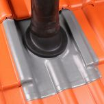 Wakaflex Uni Outlet For Pitched Roofs - from About Roofing Supplies Limited