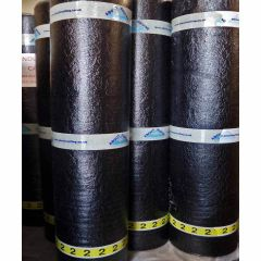 SBS Torch On Roof Felt 2mm Underlay 16 mtr x 1 mtr - from About Roofing Supplies Limited