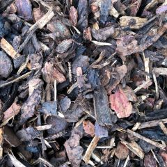 Ornamental Bark 15mm - 35mm: Bulk Bag   - from About Roofing Supplies Limited