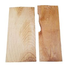 Cedar Wood Shingles Red Label No.2 Grade Western Red - from About Roofing Supplies Limited