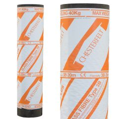 Chesterfelt 3B Underlay Bonding Felt 20mtr x 1mtr - from About Roofing Supplies Limited