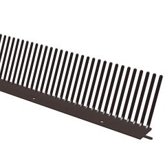 Eaves Comb Filler 1 mtr - from About Roofing Supplies Limited