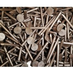 Copper Clout Slate Nails 38mm x 2.65mm - from About Roofing Supplies Limited