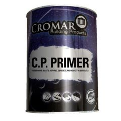 Cromar Cromapol CP Primer 5 litre / 20 litre - from About Roofing Supplies Limited