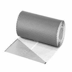 Cromar Lead Free Plus Lead Replacement Flashing 5mtr x 150mm  / 300mm / 450mm - from About Roofing Supplies Limited