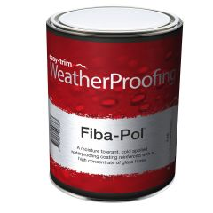 Easy Trim Roofing Fiba Pol Waterproof Roof Coating 5 kg - from About Roofing Supplies Limited