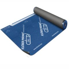 Klober Permo Extreme RS SK2 Vapour Permeable Roof Membrane 25mtr x 1.5mtr - from About Roofing Supplies Limited