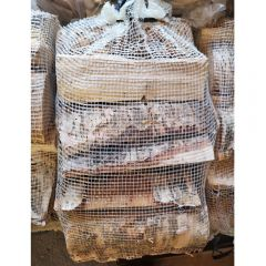 20L Bag Kiln Dried Hardwood Spilt Log Blocks - from About Roofing Supplies Limited